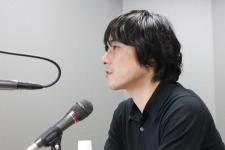 Interview_tsuzikawa of Communication Design Lab 望月衛介・音楽と広告